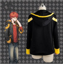Load image into Gallery viewer, Mystic Messenger 707 Luciel Choi Cosplay Costume SP1710629