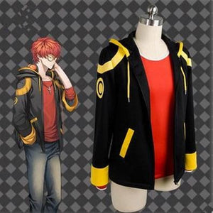 Mystic Messenger 707 Luciel Choi Cosplay Costume SP1710629