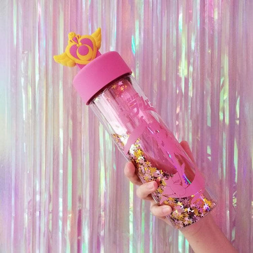 Sailor Moon Shining Star Bottle S12712