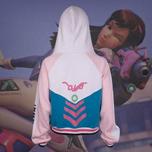 Load image into Gallery viewer, Final Stock! S-2XL Overwatch DVA Baseball Hoodie Coat SP168279