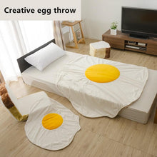 Load image into Gallery viewer, Kawaii Fired Egg Blanket S12836