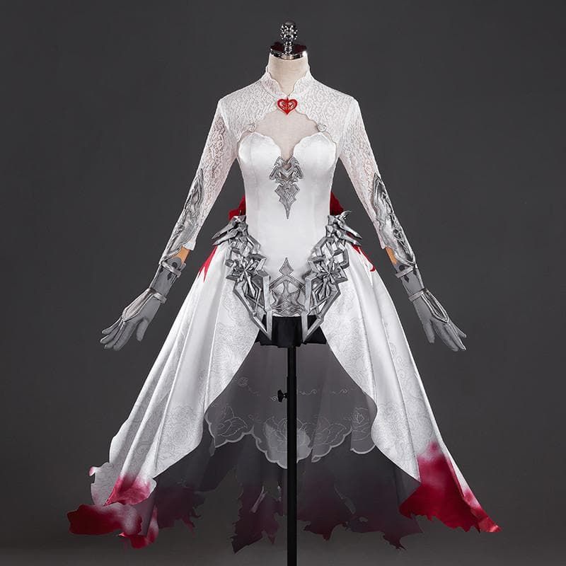 SINoalice Mobile Game Cosplay Costume SP1710184