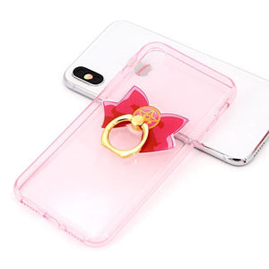 Sailor Moon Bow Phone Ring Ring SP14404 - SpreePicky FreeShipping