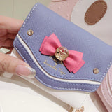Sailor Moon Chibi Moon Series Short Wallet Purse SP153215
