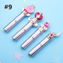 Load image into Gallery viewer, [Reservation] Sailor Moon Crown Heart Makeup Brush SP1711359