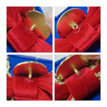 Load image into Gallery viewer, Sailor Moon Lace Bow Storage Cosmetic Bag SP14355 - SpreePicky FreeShipping