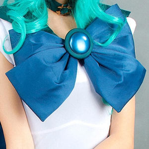 [Sailor Moon] Sailor Neptune Senshi Cosplay Costume SP153269