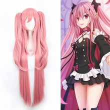 Load image into Gallery viewer, Seraph Of The End Krul Tepes Vampire Cosplay Wig SP14142 - SpreePicky FreeShipping