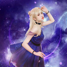 Load image into Gallery viewer, Shining Nikki Galaxy Cosplay Costume SP14348 - SpreePicky FreeShipping