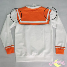 Load image into Gallery viewer, [Special Sale] [Spree Picky Design] Super Sailor Venus Defective Printing Sweatershirt SP151646 - SpreePicky  - 3