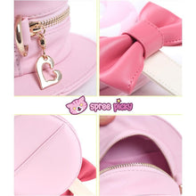 Load image into Gallery viewer, 2 Colors Lolita Harajuku Lollipop Candy Bag Cross-body Bag SP140437 - SpreePicky  - 5