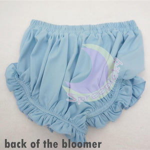 5 Colors Kawaii Girly Ice-Cream Shorts Pants Bloomer SP141405 - SpreePicky  - 4