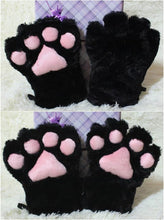Load image into Gallery viewer, Adorable Cosplay Cat Kitty Neko Paw Gloves For Maid Custom Props Tool  SP141193 - SpreePicky  - 2