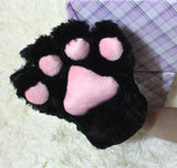 Adorable Cosplay Cat Kitty Neko Paw Gloves For Maid Custom Props Tool  SP141193 - SpreePicky  - 4
