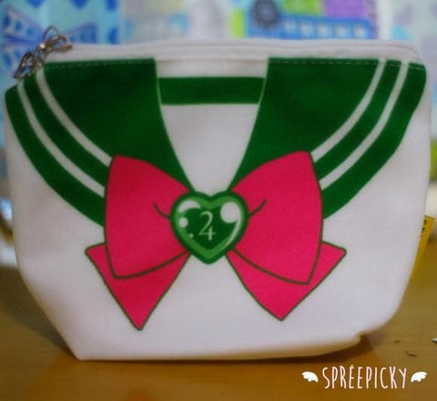 [6 Colors] Adorable [Sailor Moon] Seifuku Canvas Storage Bag SP141307 - SpreePicky  - 5
