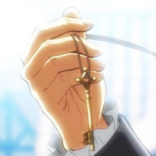 Load image into Gallery viewer, Attack On Titan Eren's Basement Key Necklace SP140378 - SpreePicky  - 1