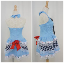 Load image into Gallery viewer, Cosplay Alice In Wonderland Poker Dress SP141067 - SpreePicky  - 3