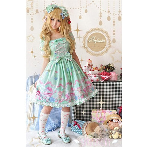 [Infanta]LOLITA*Dolly House*OP SP140402 - SpreePicky  - 1