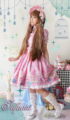 [Infanta]LOLITA*Dolly House*OP SP140402 - SpreePicky  - 2