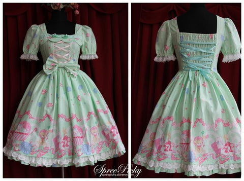 [Infanta]LOLITA*Dolly House*OP SP140402 - SpreePicky  - 3