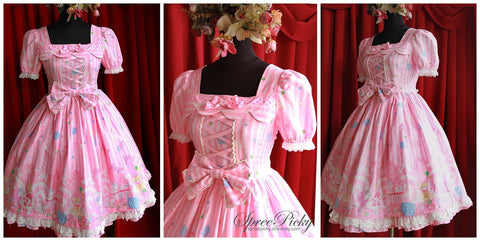 [Infanta]LOLITA*Dolly House*OP SP140402 - SpreePicky  - 4