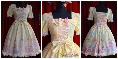 [Infanta]LOLITA*Dolly House*OP SP140402 - SpreePicky  - 5