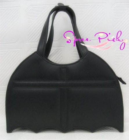Lolita Cool Bat Hand Bag SP140392 - SpreePicky  - 4