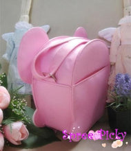 Load image into Gallery viewer, Lolita lovely bear head bag - 3 colors - SP140450 - SpreePicky  - 4