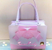085193667997 Lolita lovely cake with bow bag - 4 colors - SP140467 - SpreePicky - 1