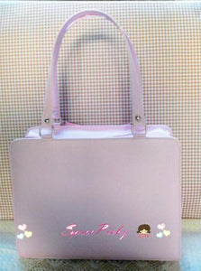 Lolita lovely cake with bow bag - 4 colors - SP140467 - SpreePicky  - 5