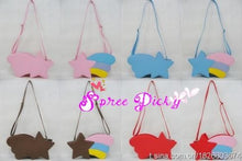 Load image into Gallery viewer, Lolita lovely meteors bag - 5 colors - SP140465 Kawaii Aesthetic Fashion - SpreePicky
