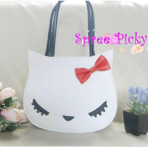 Lolita lovely sleeping cat bag - SP140449 - SpreePicky  - 1