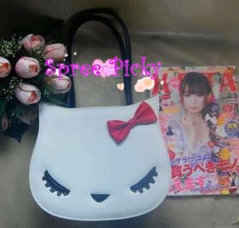 Lolita lovely sleeping cat bag - SP140449 - SpreePicky  - 2
