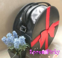 Load image into Gallery viewer, Lolita round bag with bow - 3 colors -SP140447 - SpreePicky  - 4