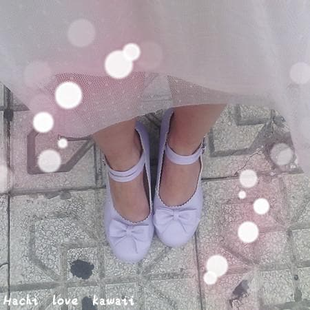 Princess Style Thick Heel Lolita Shoes SP140490 - SpreePicky  - 2