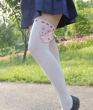 Load image into Gallery viewer, Sailor Moon Chibimoon Chibiusa Thigh High Tights SP152238 - SpreePicky  - 3