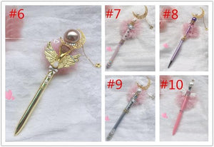 Sailor Moon Crystal Power Pens SP1711336