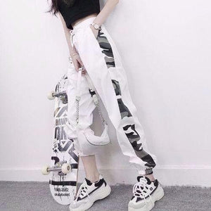 Fashion Hip Hop Harem Pants SP14811