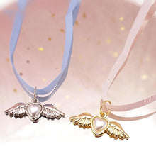 Load image into Gallery viewer, Sweet Card Captor Sakura Heart-Shaped Wing Choker SP164993