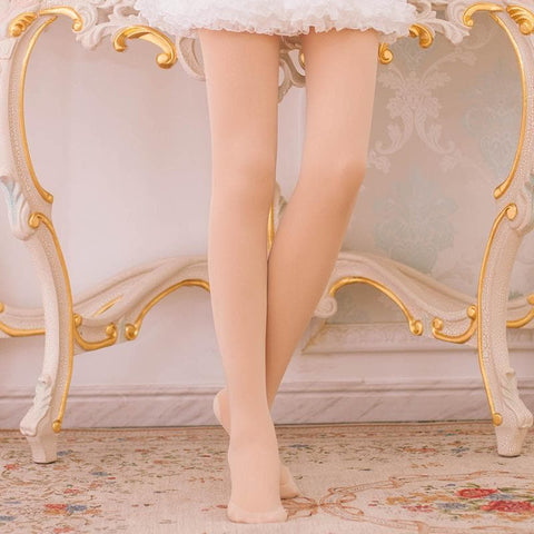 Sweet Winter Warm Fleece Tights SP1811696
