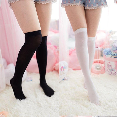 Black/white Stocking SP179337
