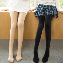 Load image into Gallery viewer, Pure Color Thick Velvet Tights SP140353 - Harajuku Kawaii Fashion Anime Clothes Fashion Store - SpreePicky