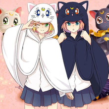 Load image into Gallery viewer, Luna/Artemis Cape Pillow SP154060