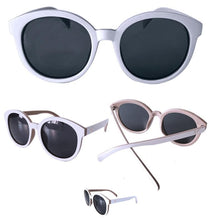 Load image into Gallery viewer, 6 colors Large Round Sun Glasses SP152768 - SpreePicky  - 5