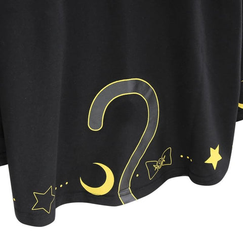 [Reservation] Sailor Moon Luna Poncho Cape SP1710692