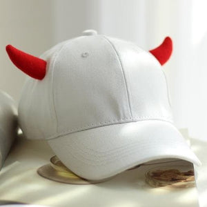 Devil Baseball Cap SP15038