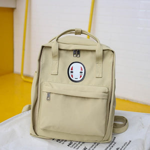 Kaonashi No Face Spirit Backpack SP081