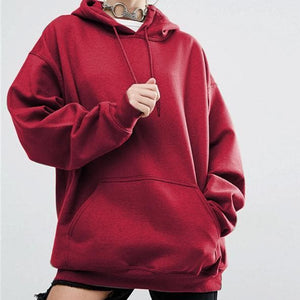 Unisex - Blend Hooded Sweatshirt SP1710733