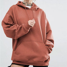 Load image into Gallery viewer, Unisex - Blend Hooded Sweatshirt SP1710733