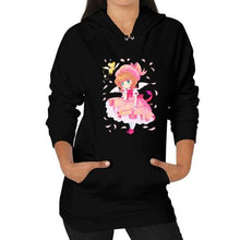 Load image into Gallery viewer, Pullover (on woman) Kawaii Aesthetic Fashion - SpreePicky